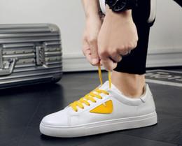 deslizamento de corpo branco Desconto Top vendendo estilo Dos Desenhos Animados de Moda de Nova homens branco Sapatos Casuais Masculinos Fronhas Dobráveis sapatos de Dobramento Do Corpo Não-Slip Sapatos de Sola de borracha tamanho 39-44