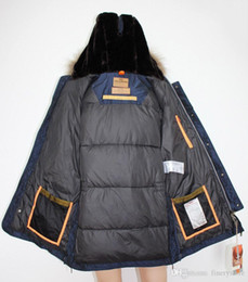 Le classique concepteur casual confortable de de le bas veste sports de tendance plein airplus velours luxe Parajumpers mode veste vers marque de Xwn0OPk8