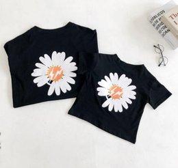 2019 niños camisetas de invierno 5pcs / lot del niño camisas de los muchachos de manga corta camiseta de los niños del bebé CAMISETA muchachos del juego 2-7T Sylvia 614388734153