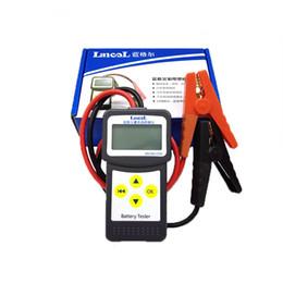 japanische taschenlampe Rabatt Lancol Micro200 Professionelle Tester Batterie Autodiagnose-tool Automovi Analyzer 12 V CCA Batterie System Tester USB Zum Drucken