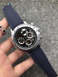 2019 orologio più piccolo 2019 orologio da uomo caldo multi-color multi-color di alta gamma di marca orologio sportivo orologio militare quadrante piccolo è efficace sconti orologio più piccolo