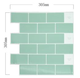 Обои самоклеящиеся 3d твердые наклейки спальня фон стены обои кирпичный узор кухня водостойкая маслостойкая от