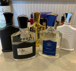 perfumes Скидка Драгоценные 100 мл женщины духи длительный спрей свежий цветочный аромат бледные духи для мужчин Бесплатная доставка