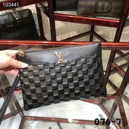 Hot nouveaux sacs à main designer ligne de mode sacs à main occasionnels avancée italien veau à la main 28 * 18 * 3 cm 076-7 ? partir de fabricateur