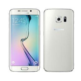 "Caja original galaxy s6 online-Reacondicionado Original Samsung Galaxy S6 Edge G925A G925T G925F Octa Core 3GBRAM 32GBROM 4G LTE 16MP 5.1 ""Caja sellada Smarthone"