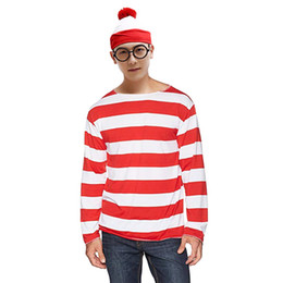 91aad3a8f4d Christmas Costume Adult Funny Sweatshirt Round Neck Hoodie Outfit Glasses  Round Neck Hat Shirt Suits Thick Warm Sweatshirt