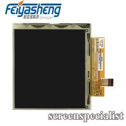 2019 sony vaio vpc LB060X01-RD01 6-дюймовый 1024 x 768 считыватель E-Ink LCD дисплей