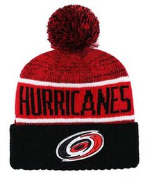 1f8d39168fb 2019 New Fashion Europe the United States Flat Wool Hurricanes beanie  Sports knit hat Football Knitted Wool Velvet Curled Cap