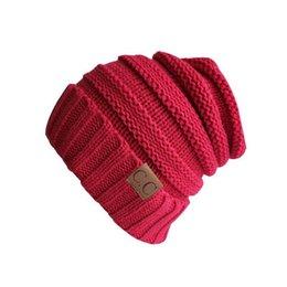 Canada Hot-vente de chapeaux tricotés pour bébés CC moderne classique chapeaux d'hiver pour bébés chapeaux de haute qualité production livraison gratuite Offre