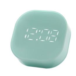 Cavo di temperatura online-Timer Countdown Alarm Clock Dual Temperature Display con cavo USB con magnetico