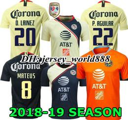 Distribuidores de descuento Club De Camiseta Verde América  db2cb88f804f8