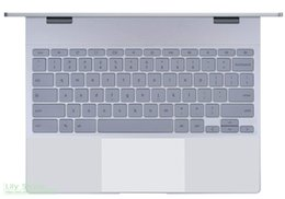 "Tablet google touch on-line-Cobertura de teclado do laptop Peotector pele para o Google Pixelbook 12.3 ""Touch-Screen Chromebook Tablet 2017 Lançado EUA Layout"