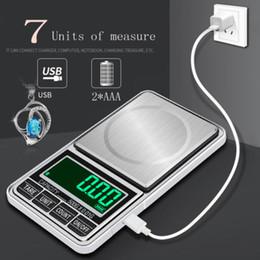 tension de la carte sd Promotion Diconna Digital Pocket Mini Balance Bijoux en argent Pièces d'argent Grammes Modules d'automatisation
