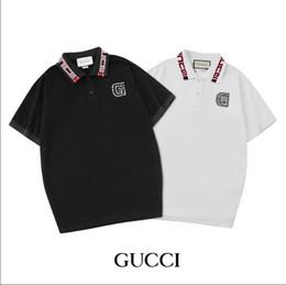 Le t-shirt de haute qualité avec des vêtements européens et américains à la mode est parfait. Le t-shirt pour hommes de cette marque est en asiatique. ? partir de fabricateur