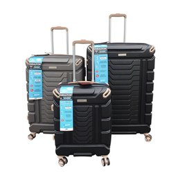 e6e06098c High-grade Luxury Trolley Case Zipper Luggage Men and Women Personality  Cool Box Travel Suitcase