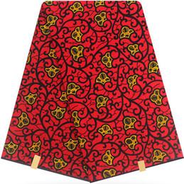 Горячие продажи 20design 6 ярдов 100% хлопок африканские восковые принты ткань hollandais воск африканская ткань для платья 2019 анкара ткань голландский воск HH-A от