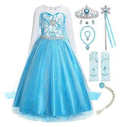 Kleine mädchen fee kleider online-Lyjenny kleine mädchen gefroren fee fancy dress kostüm dress up kostüme für halloween weihnachten cosplay kostüme party