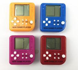 Canada 26 en 1 jeux ultra-petit mini console de jeu portable pour enfants Joueurs LCD portables Jouets pour enfants Jouets éducatifs électroniques classiques dhl Offre