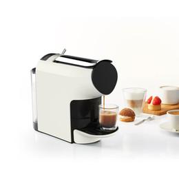 Xiaomi 19-Bar Capsule Автоматическая кофеварка Эспрессо-машина Быстрая и простая операция Насос высокого давления Кофеварка от