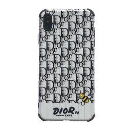 starbucks para iphone Rebajas One Piece luxury TPU Phone Case Fashion para Iphone XS MAX XR 7 8 Plus 6 6s baúl de diseño de la contraportada del teléfono de lujo