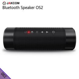 Altoparlante wireless per esterni JAKCOM OS2 Vendita calda in diffusori da scaffale come gadget gps per monitor per neonati da