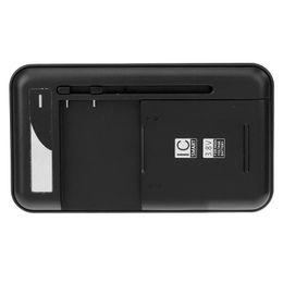Baterías de sumsung online-Alloet pared universal ajustable móvil muelle de la batería, cargador de la pared del recorrido nos enchufe de la batería del teléfono para Sumsung