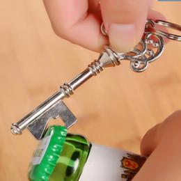 Бесплатные инструменты для рабочего стола онлайн-2019 Новый Винтаж брелок брелок открывалка для бутылок пива кока может Открытие инструмент с кольцом Доставка бесплатно