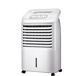 2019 pás de ventilador elétrico Candimill Ar Refrigeração Ventilador de Aquecimento Dispositivo de Home Office Inteligente Ventilador de Ar Condicionado Tanque de Água de Grande Capacidade