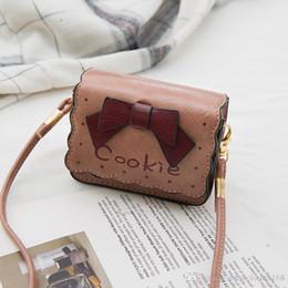 2019 марочный сортировщик монет мини-кошелек для детей девочек дизайнерская сумка