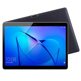 tavoletta octa core 2gb Sconti Il più recente tablet pc Android 7.0 da 7,1 pollici octa core 1920 * 1200 IPS Dual SIM wifi Bluetooth Smart tablet 10 10.1