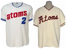 Брошь трикотажные изделия 4xl онлайн-Пользовательские Sankei Atoms 1966 Бейсбол Трикотажные изделия Мужчины Женщины Молодежь Индивидуальные Любое имя Любое число Возврат S-4XL