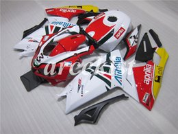 aprilia rs125 fairing kit Coupons - New ABS Fairings Kit Fit For Aprilia RS4 RSV125 RS125 06 07 08 09 10 11 12 RS125R RS-125 2006 2007 2008 2009 2010 2011 Custom Number 3