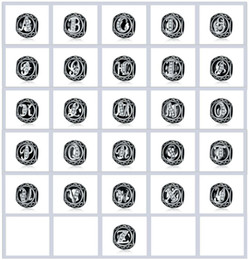 armband alphabet Rabatt MOQ 26 Buchstaben Perlen Silber Alphabet Carta A-Z Charm Bead Fit Ursprüngliche Pandora Brief Bettelarmband DIY W V U Z C T Berloque DIY N012