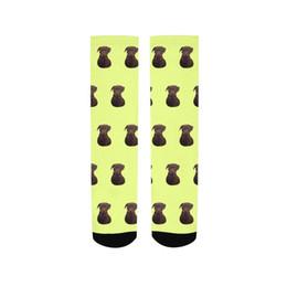 Новый 3D мода живопись бультерьер Harajuku носки унисекс мужчины Мужчины Женщины счастливый забавный животных симпатичные хлопчатобумажные носки для Girs горячей продажи supplier paint bull от Поставщики животный бык