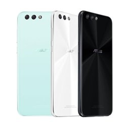 Canada ASUS Zenfone4 ZE554KL Octa Core Snapdragon 630 4 Go de RAM 64 Go de ROM Android 7.1.1 5.5inch FHD Écran 3300mAh NFC Moblie Téléphone 5V2A cheap asus camera Offre
