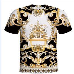 Eye-liner homme en Ligne-T-shirt d'été à manches courtes pour hommes 2019