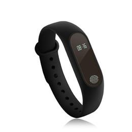 smart gesundheit fitness schrittzähler Rabatt M2 Fitness-Tracker Uhrenarmband Pulsmesser Wasserdichter Aktivitäts-Tracker Smart Armband Schrittzähler Anruf erinnern Gesundheit Armband STY151