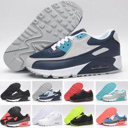 Zapatos De Vestir Azules Blancos Para Hombres Online