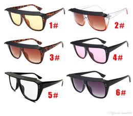 Солнцезащитные очки онлайн-Летние новые мужские модные солнцезащитные очки спортивные очки женские очки Очки для езды на велосипеде UV400 Открытый drving Солнцезащитные очки бесплатная доставка