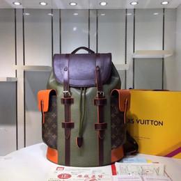 borse di calcio all'ingrosso Sconti Donne e uomini di grande capacità borsa di lusso tendenza della moda limitata nuova borsa da viaggio globale di alta qualità valigetta portafoglio N41379-3333 S219