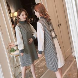 c9a52c024f83 Distribuidores de descuento Embarazo Vestidos De Invierno | Vestidos ...