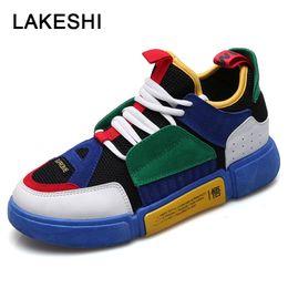 zapatos de hip hop del invierno Rebajas Zapatos de invierno Zapatos  casuales para hombre Zapatillas de 65c28a6e90e