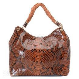 Diseñador bolsos de las mujeres de lujo pu bolso cocodrilo rojo marrón bolso bolso tejido bolso envío gratis desde fabricantes