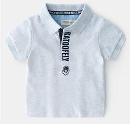 7844e003d Children Kids Polo Shirts Solid Tee Short Sleeve Students Summer School  Uniforms Big Teens Boys Little Girls Cotton Lapel Tops