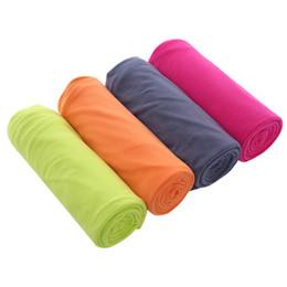 2019 biancheria da letto arancione viola Sacco a pelo in pile polare ultraleggero a 2 spessori per viaggio in campeggio all'aperto. Fodera per sacco a pelo caldo