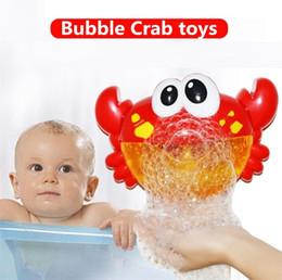 db217e343 ... Do Banho Do Bebê Engraçado Fabricante De Bolha De Banho Piscina  Banheira de Natação Máquina De Soap Brinquedos de Banho Brinquedo Novidade  Itens GC85