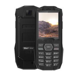 2019 телефоны tft Blackview BV1000 IP68 Водонепроницаемый пылезащитный противоударный 3-антиблокированный 2G GSM 2.4