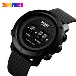 SKMEI Hot Watch Men Sport Sport Reloj de pulsera digital multifunción 50M Relojes a prueba de agua relogio masculino 1486 desde fabricantes