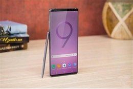 Wholesale 2018 HDC Goophone Plus Разблокированный сотовый телефон Quad Core Android G Ram G Rom Show Octa core ГБ ROM Поддельные G Смартфон В наличии