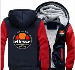 Sudaderas de fútbol de moda online-Chaquetas de fútbol americano de invierno para hombre, letras impresas, abrigos con cremallera de lana, chaquetas de punto, sudaderas gruesas, chaqueta casual para hombres HD6